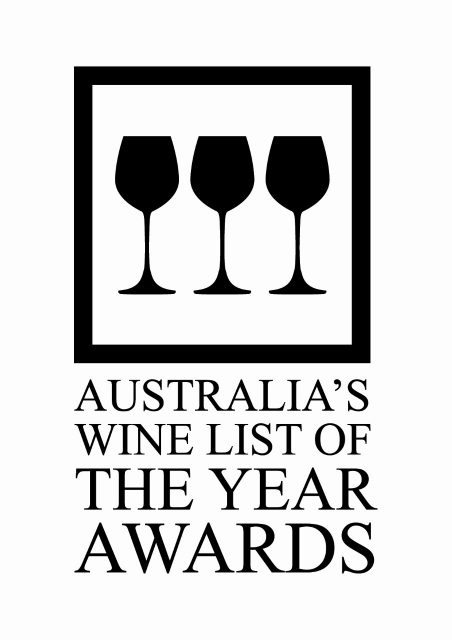 2 GlASS RATING Wine List of the Year Awards, Gourmet Traveller Wine -  2012 - 2014