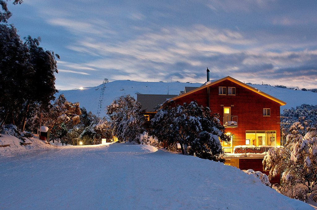 Summitt - Home